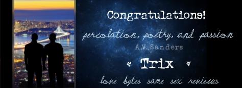 CongratsTrix